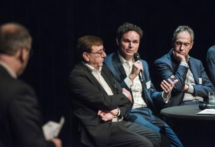 Logistieke Dag Limburg 2017
